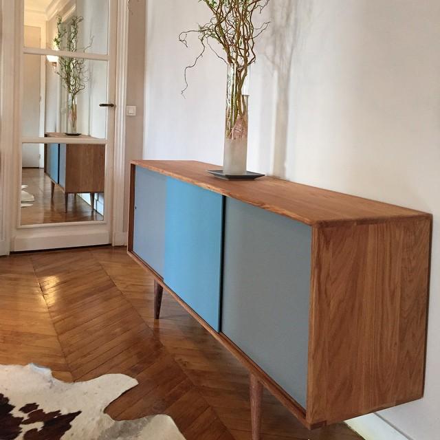bahut-enfilade-georges-furniture-mesure-scandinave-farrow-ball-1